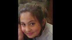 Şam'da sniper küçük Çerkes'i vurdu