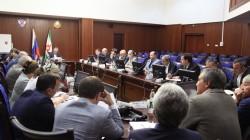 İnguşetya'da Putin tedbirleri
