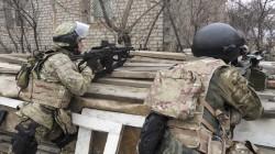 Dagıstan'da beş bölge operasyon