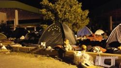 Çerkes sığınmacıların yolları ayrıldı