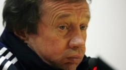 Anji Futbol Kulübü'nde istifa