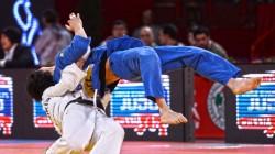 Karaçay-Çerkesli judocu Avrupa birincisi