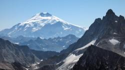 """Potemka: """"Elbrus canlı bir yanardağ"""""""