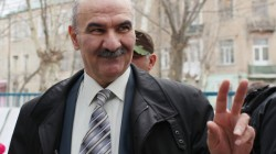 """Koçiyev: """"Osetler Rusya çatısı altına girmek istiyor"""""""