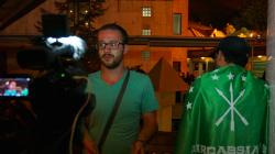 Avrupa'ya gidecek Suriyeli Çerkesler İstanbul'da ağırlanıyor