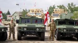 Gürcistan NATO özel kuvvetlerinde
