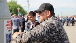 Çeçenya'da IŞİD tutuklamaları