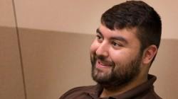 Tsarnayev davası kitap oldu