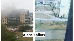 Çeçenya'da IŞİD operasyonu