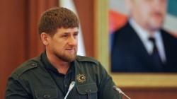 Kadirov idamın geri gelmesini istedi