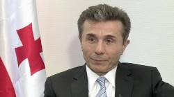 """İvanişvili: """"Rusya ile iyi geçinmeliyiz"""""""