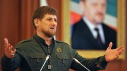 Kadirov'dan küstah davet