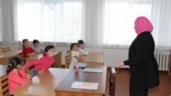 Suriyeli Çerkesler için sıcak bir yuva