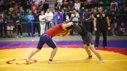 Dağıstanlı sporcular Antalya'ya geliyor