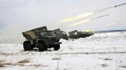 Rusya savunmasını güçlendiriyor