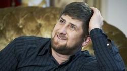 """Kadirov: """"Putin Müslümanların en iyi dostudur"""""""
