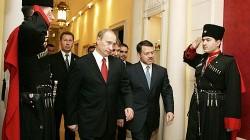 Ürdün Çerkes Derneği'nden Rusya'ya destek