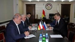 Güney Osetya Rusya'ya bağlanacak mı?