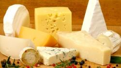 Tiflis'te Kafkas Peyniri festivali