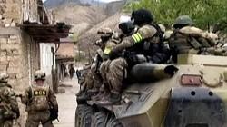 Dağıstan'da üç direnişçi öldürüldü