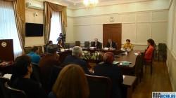 Karaçay-Çerkes'de STK'lara yardım