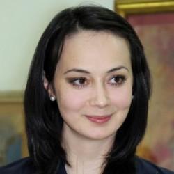 Fatima Magomedova