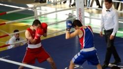 Dağıstanlı boksör şampiyon