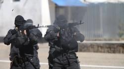 İnguşetya'da tutuklama