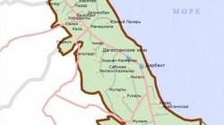 Derbent'te antiterör operasyonu başlatıldı