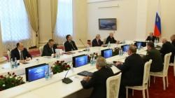 Nalçik'te terör konulu toplantı