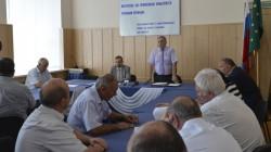 Karaçay-Çerkes'de STK'lar birleşti