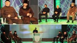Çeçen dini liderler Putin'e teşekkür etti