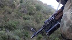 """FSB: """"Dağıstan'da 12 silahlı grup var"""""""