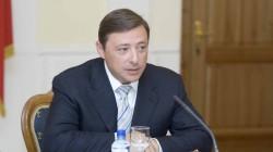 """Hloponin: """"Kafkasya'da işsizlik azaldı"""""""