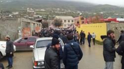 Dağıstan'da Cuma namazı sonrası gözaltı