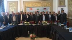Doğu Karadeniz İhracatçılar Birliği'nden Çeçenya ziyareti