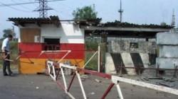 Kuzey Osetya'da sınırlara ek kontrol