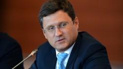 Rusya Enerji Bakanı'ndan Kırım açıklaması