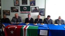 Maraşlı Çeçenlerden Kadirov'a cevap