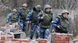 Tabasaransk'da KTO sona erdi