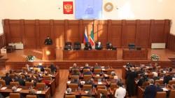 """Çeçenya'da meclisten """"IŞİD haberleri"""" için tasarı"""