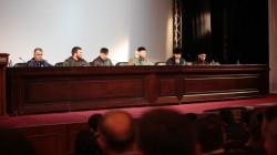 Kadirov Çeçen STK'lar ile görüştü