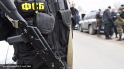 Stavropol Kray'da silah kaçakçılarına operasyon