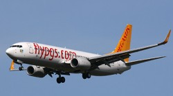 Pegasus Airlines'tan Dağıstan'da atılım