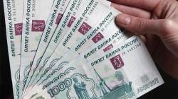 En düşük maaş Kafkasya'da
