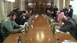 Kadirov Suriye muhalefeti ile görüştü