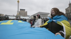 Kırım Tatarları'nın Kırım ambargosu