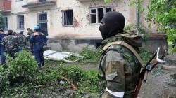 Derbent'te iki el yapımı bomba bulundu
