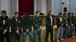 Moskova'da IŞİD tutuklaması