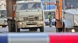 Kabardey-Balkar'da sınırlarda kontrol artıyor
